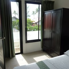 Отель Sai Naam Lanta Residence Ланта комната для гостей
