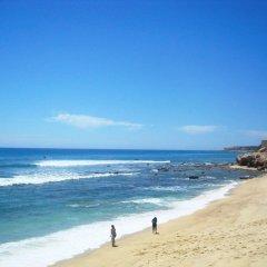 Отель Beachfront Las Olas 2bdr Condo пляж фото 2