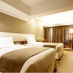 Inn Hotel Macau комната для гостей фото 6