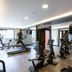 Sercotel Gran Hotel Luna de Granada фитнесс-зал фото 3