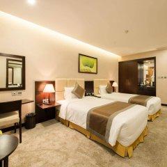 Muong Thanh Hanoi Centre Hotel комната для гостей