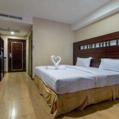Отель Land Royal Residence Pattaya комната для гостей