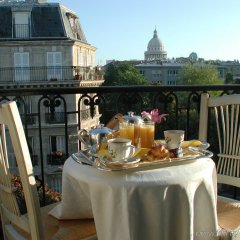 Hotel Relais Saint Jacques в номере