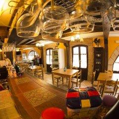 Отель Posada Puente Romano гостиничный бар