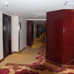 Отель Junhao International Hotel (Xi'an Administration Centre North Railway Station) Китай, Сиань - отзывы, цены и фото номеров - забронировать отель Junhao International Hotel (Xi'an Administration Centre North Railway Station) онлайн интерьер отеля