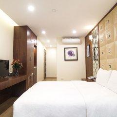Canary Hotel & Apartment сейф в номере
