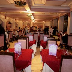 Отель Imperial Holiday Hôtel & spa Марокко, Марракеш - отзывы, цены и фото номеров - забронировать отель Imperial Holiday Hôtel & spa онлайн помещение для мероприятий