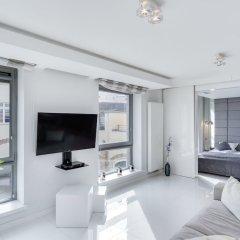Апартаменты Elite Apartments Old Town Prestige комната для гостей фото 4