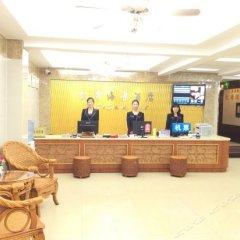 Sanya Kaidi Hotel интерьер отеля фото 2