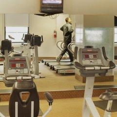 Отель Pennsylvania фитнесс-зал фото 2