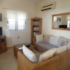 Отель Villa Knossos Протарас комната для гостей