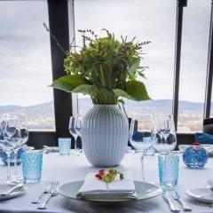 Radisson Blu Plaza Hotel, Oslo Осло помещение для мероприятий