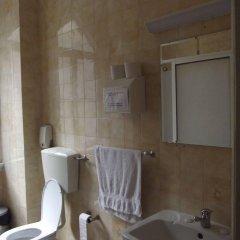 Отель The Keep ванная