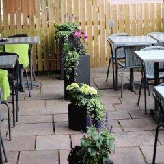Отель Hotell Fridhemsgatan питание фото 3
