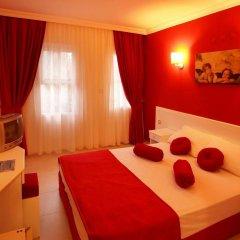 Destina Hotel комната для гостей
