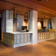 Отель Haymarket by Scandic комната для гостей фото 3