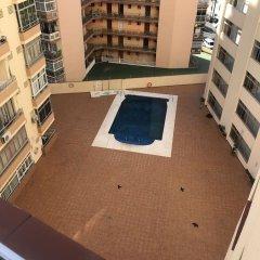 Апартаменты Namaste Apartment Торремолинос балкон