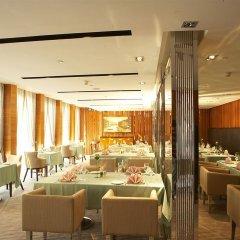 Baiyun Hotel Guangzhou питание