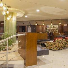 Отель Amman West Hotel Иордания, Амман - отзывы, цены и фото номеров - забронировать отель Amman West Hotel онлайн интерьер отеля фото 3