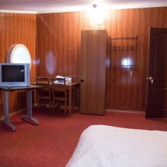 Гостиница Европа Ульяновск удобства в номере