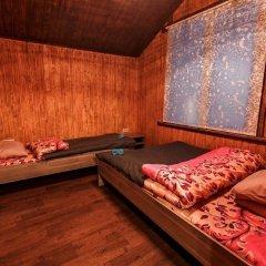 Гостиница Шишка спа фото 2