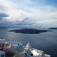 Отель Atlantis Hotel Греция, Остров Санторини - отзывы, цены и фото номеров - забронировать отель Atlantis Hotel онлайн приотельная территория