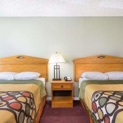 Отель Super 8 by Wyndham Manning детские мероприятия фото 2