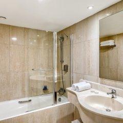 Отель Family Life Nausicaa Beach ванная