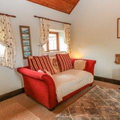 Отель Manifold Cottage комната для гостей фото 2
