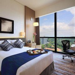 Park Hotel Alexandra комната для гостей фото 4