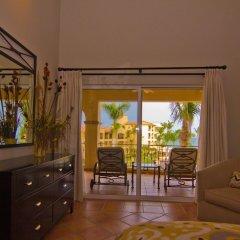 Отель Las Mananitas LM C308 3 Bedroom Condo By Seaside Los Cabos удобства в номере