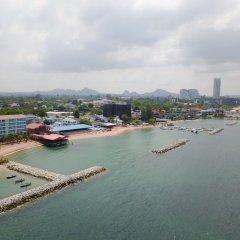 Worita Cove Hotel На Чом Тхиан