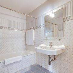 Hotel Beau Site ванная фото 2