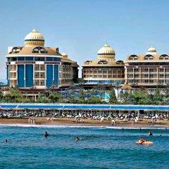 Отель Kirman Belazur Resort And Spa Богазкент фото 21