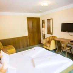 Seehüters Hotel Seerose комната для гостей фото 5