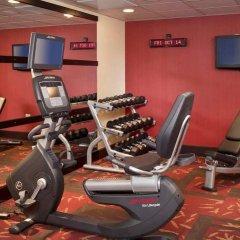 Отель Generator Washington DC фитнесс-зал фото 2