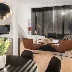 Отель Frogner House Apart - Helgesens gate 1 комната для гостей