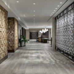 Отель New York LaGuardia Airport Marriott США, Нью-Йорк - отзывы, цены и фото номеров - забронировать отель New York LaGuardia Airport Marriott онлайн спа фото 2