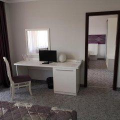 Enira Spa Hotel удобства в номере фото 2