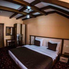 Отель Элегант(Цахкадзор) сейф в номере