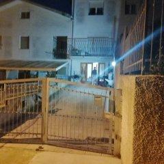 Апартаменты Apartment With one Bedroom in Castelfidardo, With Furnished Terrace and Wifi Кастельфидардо балкон