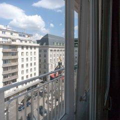 Отель Heart of Vienna Homes Австрия, Вена - отзывы, цены и фото номеров - забронировать отель Heart of Vienna Homes онлайн комната для гостей фото 2