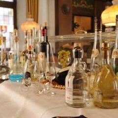 Отель City Partner Hotel Strauss Германия, Вюрцбург - отзывы, цены и фото номеров - забронировать отель City Partner Hotel Strauss онлайн гостиничный бар