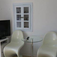 Отель Vip Suites Греция, Остров Санторини - 1 отзыв об отеле, цены и фото номеров - забронировать отель Vip Suites онлайн удобства в номере фото 2