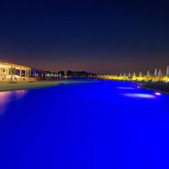 Отель The Kresten Royal Villas & Spa Греция, Родос - отзывы, цены и фото номеров - забронировать отель The Kresten Royal Villas & Spa онлайн бассейн