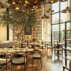 Отель Le Royal Meridien Abu Dhabi питание