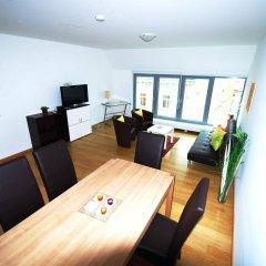 Отель Duschel Apartments Vienna Австрия, Вена - отзывы, цены и фото номеров - забронировать отель Duschel Apartments Vienna онлайн комната для гостей фото 3