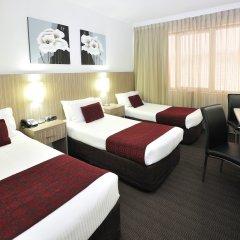 Metro Hotel Marlow Sydney Central комната для гостей