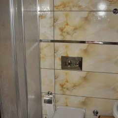 Resort Kaman Hotel Турция, Узунгёль - отзывы, цены и фото номеров - забронировать отель Resort Kaman Hotel онлайн ванная фото 2