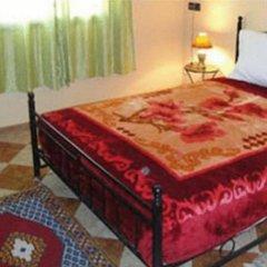 Отель Résidence Rosas Марокко, Уарзазат - отзывы, цены и фото номеров - забронировать отель Résidence Rosas онлайн комната для гостей